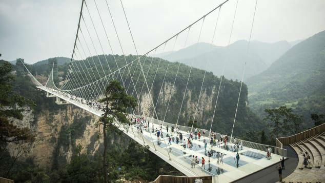گردشگری چین