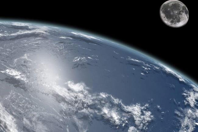3 39 - حقایقی درباره کره ماه