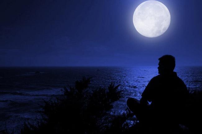 5 38 - حقایقی درباره کره ماه