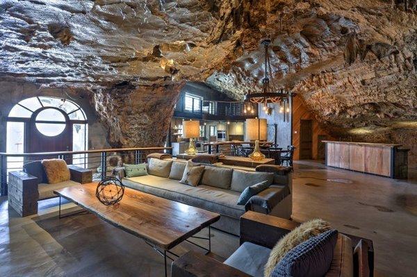 زیباترین خانه های صخرهای جهان