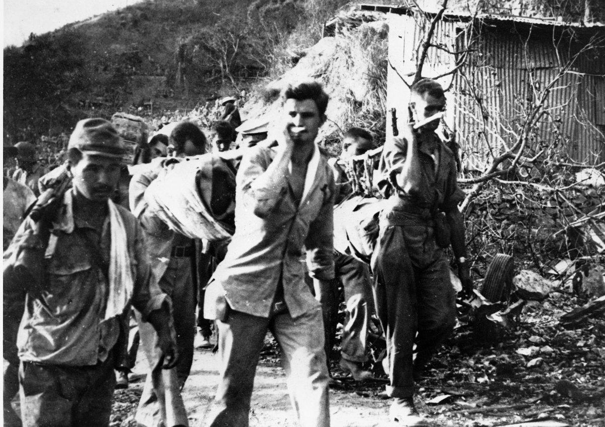 7 22 روزیاتو: راهپیمایی مرگ مارس؛ یکی از بزرگترین جنایات جنگ جهانی دوم اخبار IT