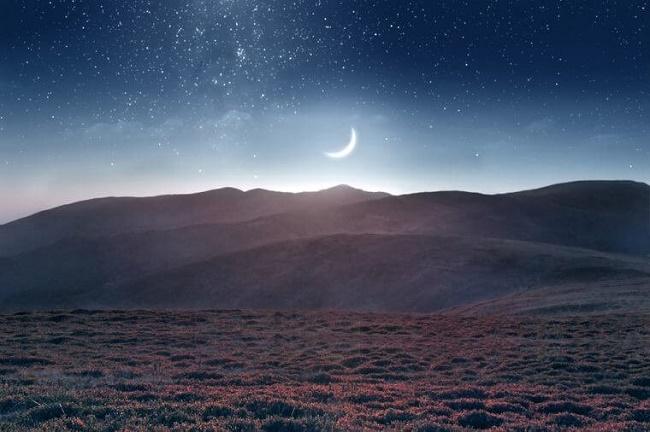 9 24 - حقایقی درباره کره ماه