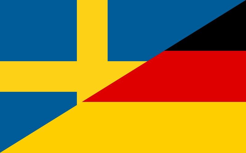 جدید ترین بورسیه های مهندسی سوئد و آلمان