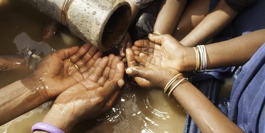 ۴۰ روش آسان صرفه جویی در مصرف آب