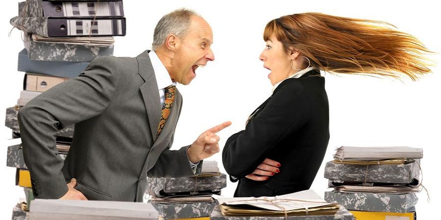 عادات ناپسندی که موقعیت شغلی تان را به خطر می اندازد