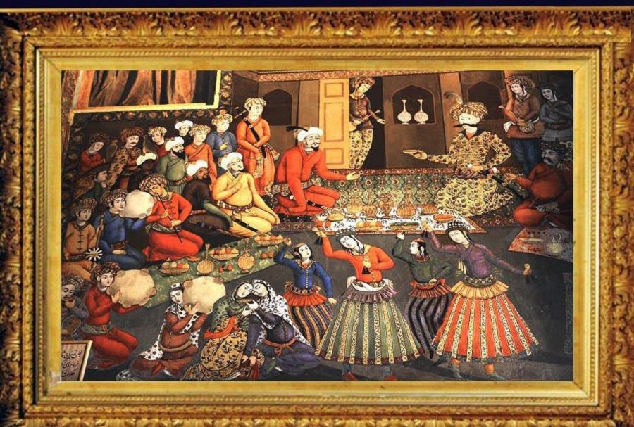 طرح های فرش ایرانی: «اسلیمی»، «شاه عباسی»، «خشتی» و «بته جقه»