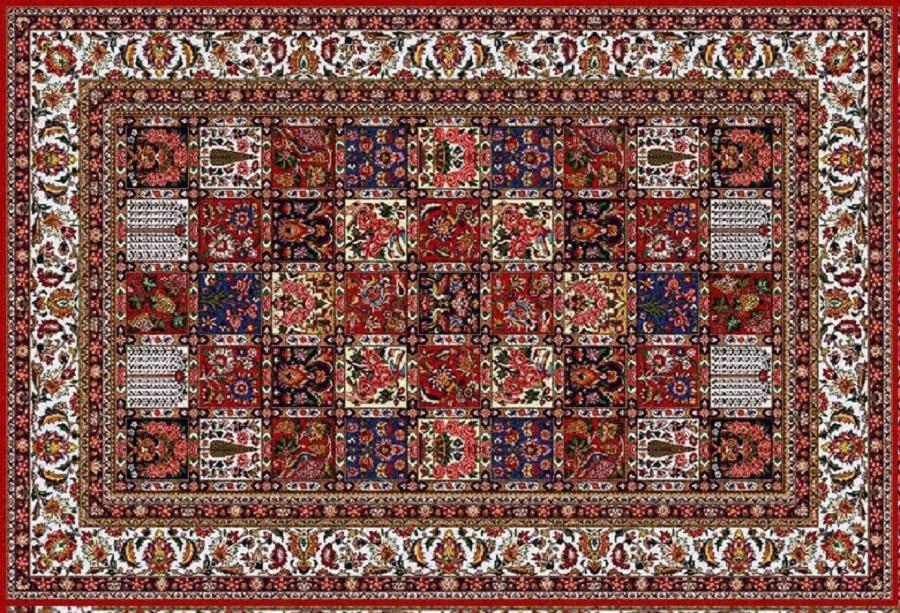 راهنمای کاربردی خرید فرش دستبافت: آشنایی با طرح ها و عیوب