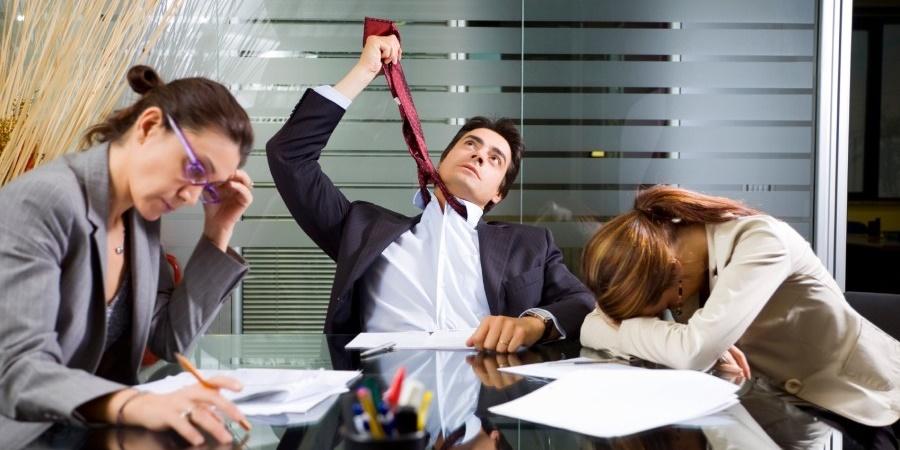با پر استرس ترین مشاغل دنیا آشنا شوید