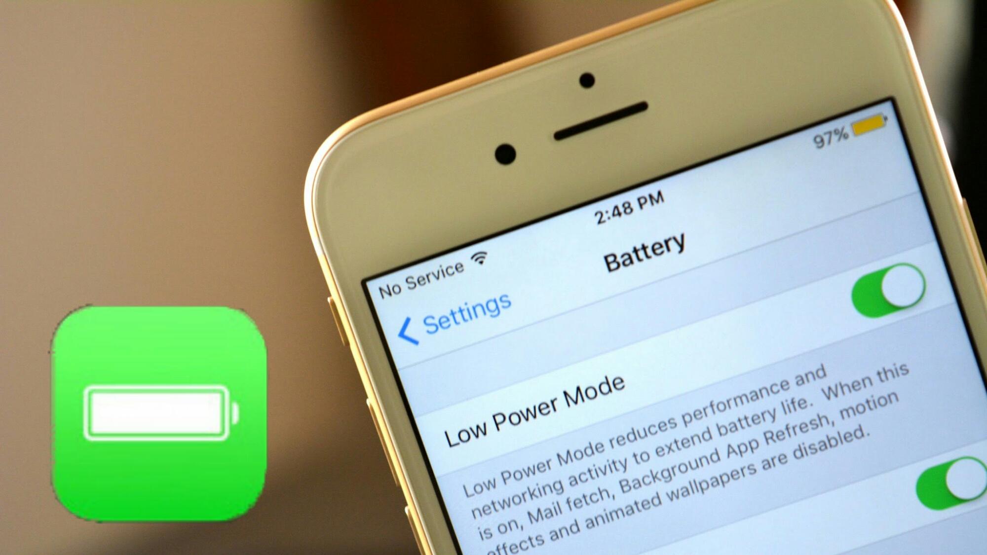 ۵ موضوعی که سبب خالی شدن باتری موبایل می شوند