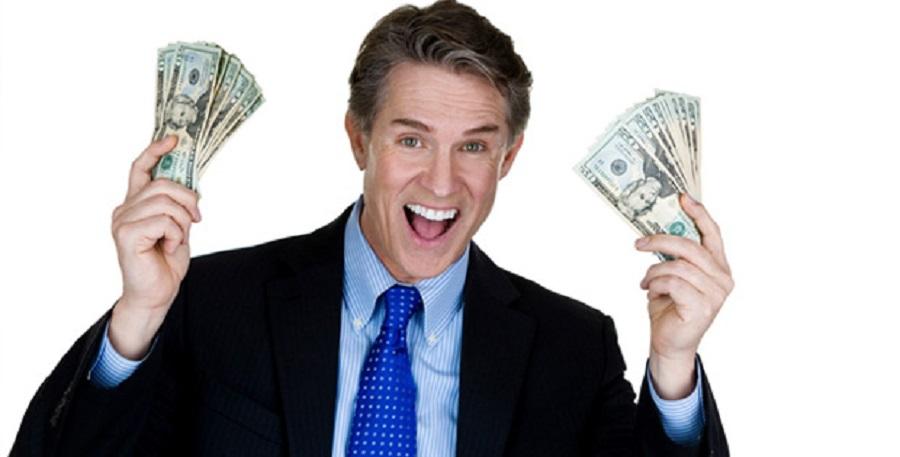 اول خود را بشناسید، بعد سراغ پولدار شدن بروید