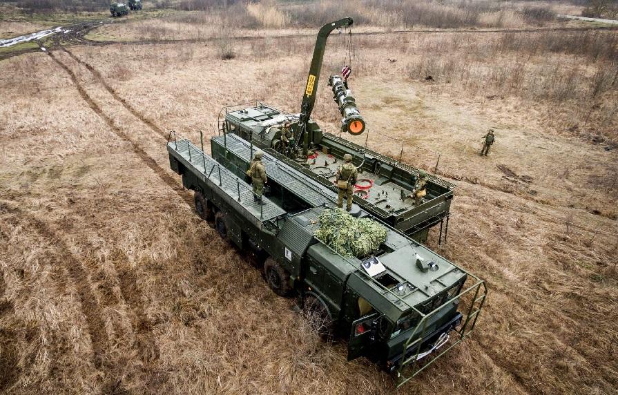 اهداف احتمالی آمریکا و سلاح های روسیه در جنگ احتمالی سوریه