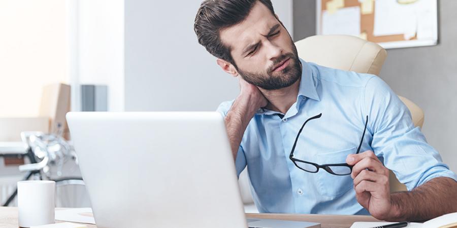 ۹ راهکار ساده و نجات بخش برای خلاصی از گردن درد