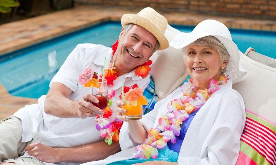 پیشنهادهای «اینترنشنال لیوینگ» برای گذران دوران بازنشستگی