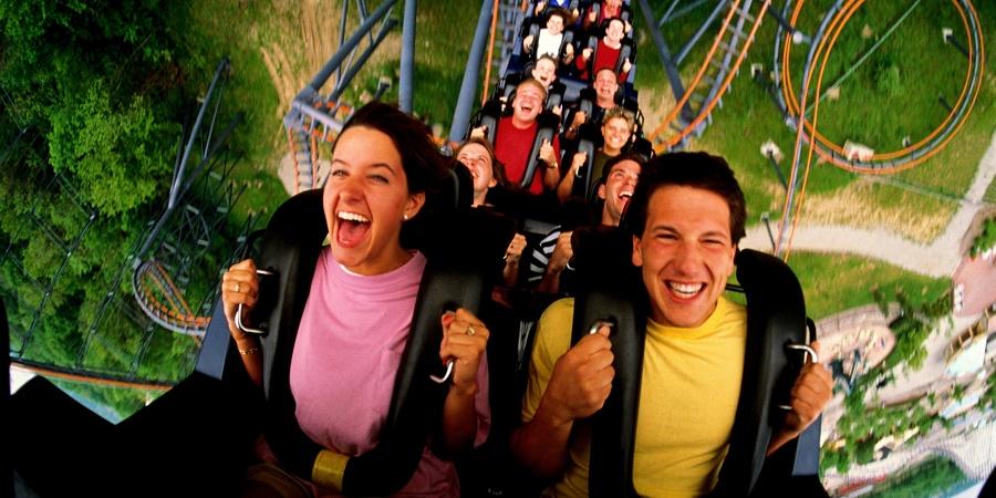 چرا از تجربه احساس ترس لذت می بریم؟