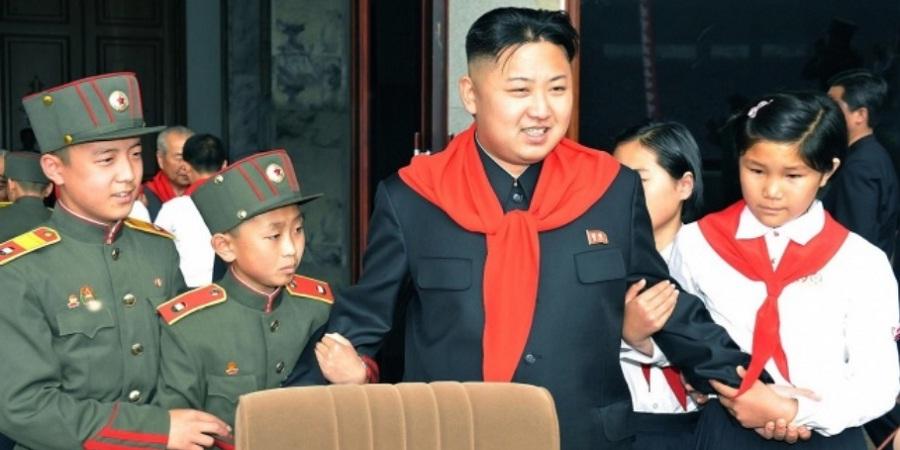 حقایقی جالب درباره کودکان کشور کره شمالی و دنیای ویژه آنها