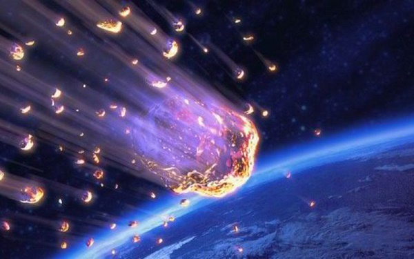 1 14 - شهاب سنگ: حقایقی جالب درباره شهاب سنگ ها