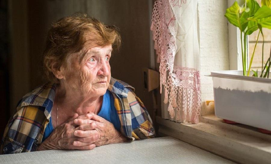 تنهایی و انزوای اجتماعی