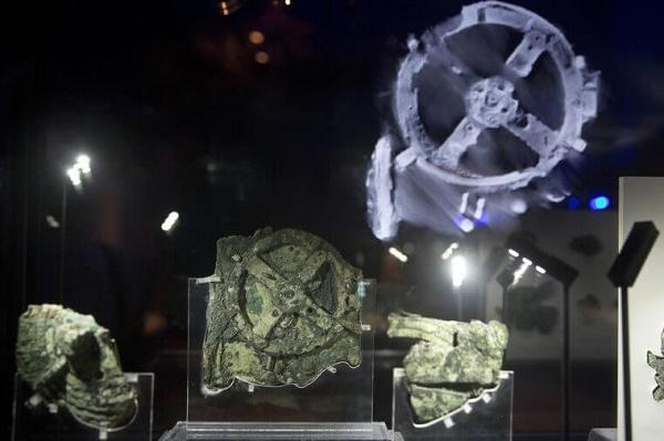 1 56 روزیاتو: ۱۰ راز سر به مهر دنیای باستان که دانشمندان از توضیح آن عاجزند اخبار IT