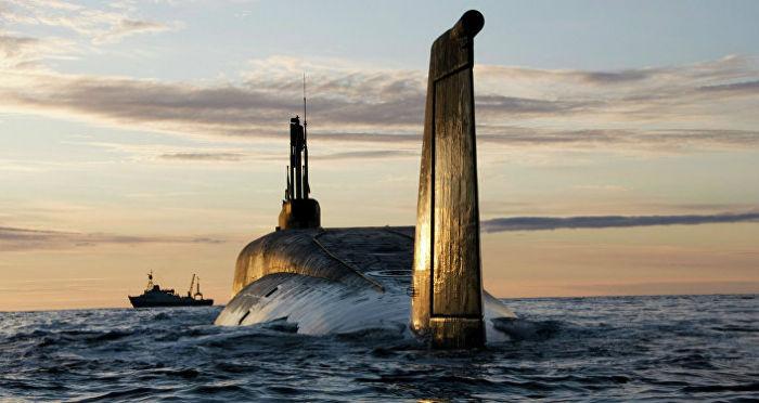 ناوگان مخوف و پرتعداد زیردریایی های روسیه؛ از «بوری» هسته ای تا «کیلو» دیزلی