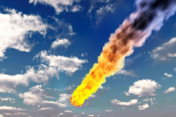 11 10 - شهاب سنگ: حقایقی جالب درباره شهاب سنگ ها