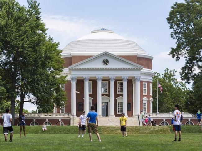 زیباترین دانشگاه های دنیا