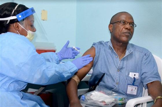 آیا «واکسن ابولا» نجاتبخش مردم کنگو خواهد بود؟