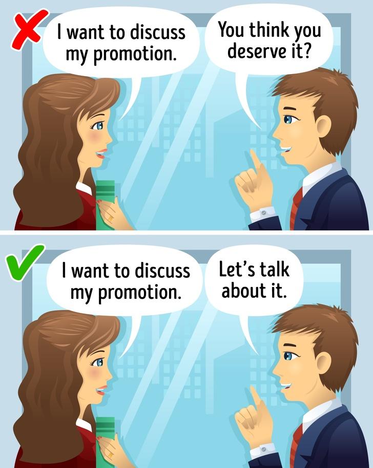 اگر این مسایل در شرکت شما وجود دارند، حتما استعفا دهید!