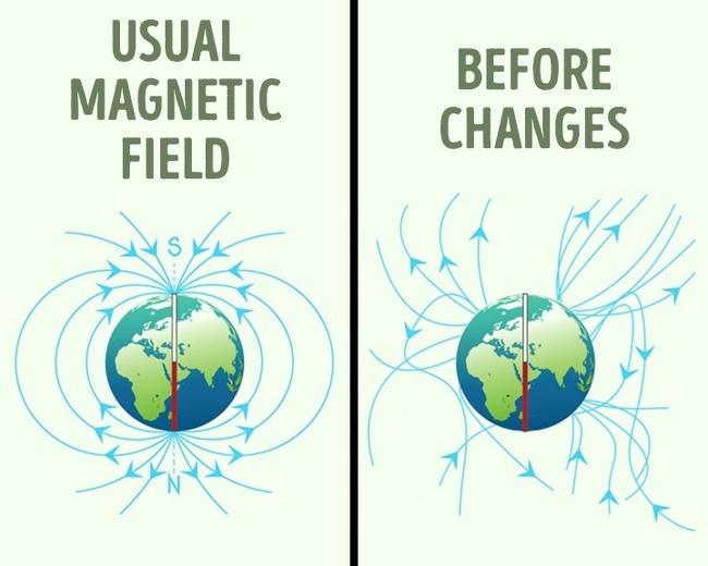 9 واقعیت جالب در مورد کره زمین که شاید نمیدانستید