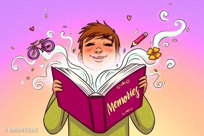 آیا میدانید «بو» چه تاثیری روی مغز انسان دارد؟