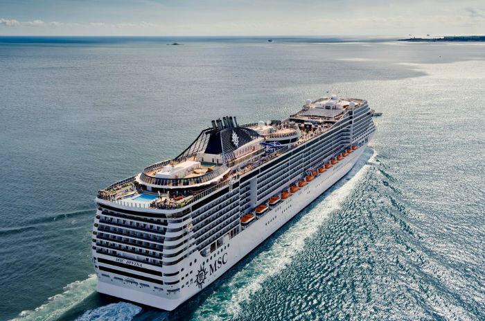 3 w700 2 روزیاتو: ۱۰ کشتی تفریحی غول پیکری که هر کسی آرزوی مسافرت با آن ها را دارد اخبار IT