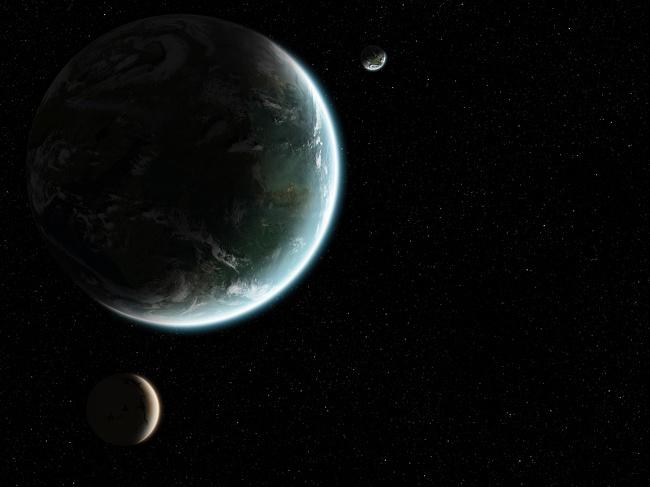 4 24 روزیاتو: ۹ واقعیت جالب در مورد کره زمین که شاید نمیدانستید اخبار IT