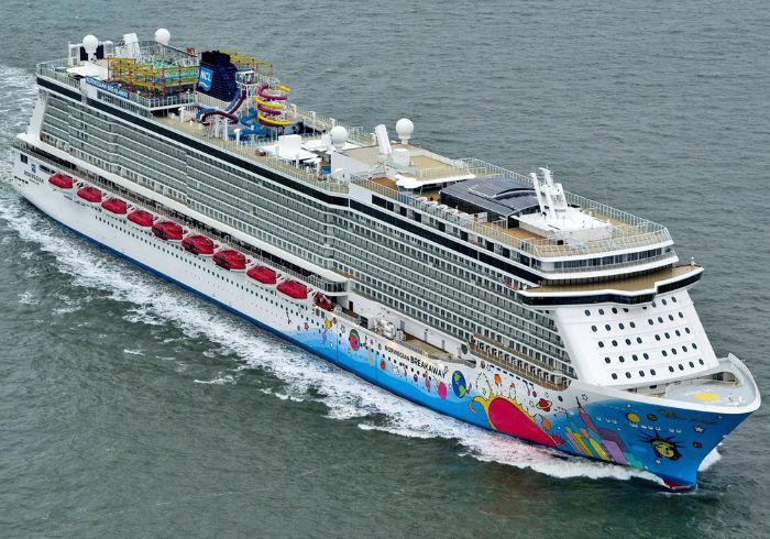 5 w700 2 روزیاتو: ۱۰ کشتی تفریحی غول پیکری که هر کسی آرزوی مسافرت با آن ها را دارد اخبار IT