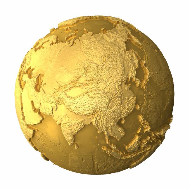 6 22 روزیاتو: ۹ واقعیت جالب در مورد کره زمین که شاید نمیدانستید اخبار IT