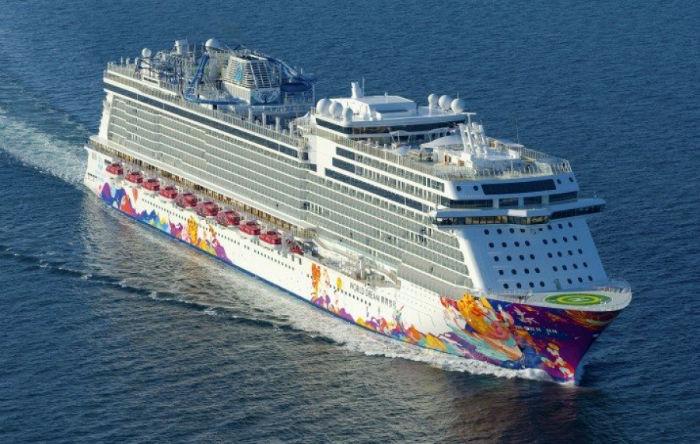 6 w700 2 روزیاتو: ۱۰ کشتی تفریحی غول پیکری که هر کسی آرزوی مسافرت با آن ها را دارد اخبار IT