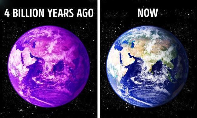 ۹ واقعیت جالب در مورد کره زمین