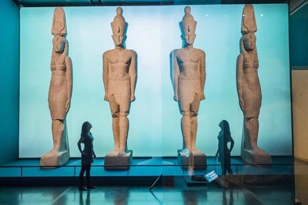 7 46 روزیاتو: ۱۰ راز سر به مهر دنیای باستان که دانشمندان از توضیح آن عاجزند اخبار IT