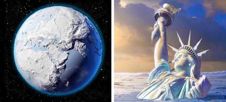 8 22 روزیاتو: ۹ واقعیت جالب در مورد کره زمین که شاید نمیدانستید اخبار IT