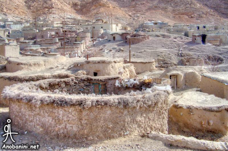 ماخونیک؛ لیلیپوت ایران