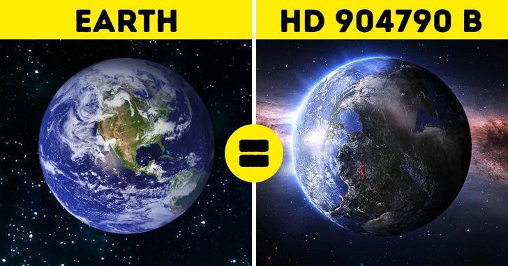9 21 روزیاتو: ۹ واقعیت جالب در مورد کره زمین که شاید نمیدانستید اخبار IT