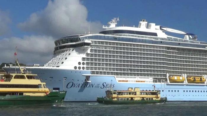 9 w700 2 روزیاتو: ۱۰ کشتی تفریحی غول پیکری که هر کسی آرزوی مسافرت با آن ها را دارد اخبار IT
