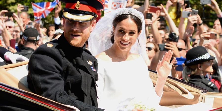 نگاهی به ۱۹ مورد از ازدواج خاندان های سلطنتی با افراد عادی