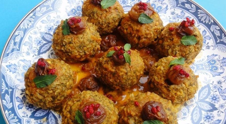 غذاهای خوشمزه آذربایجان شرقی: از کوفته تا قایقاناق (قیقاناق) [بخش اول]
