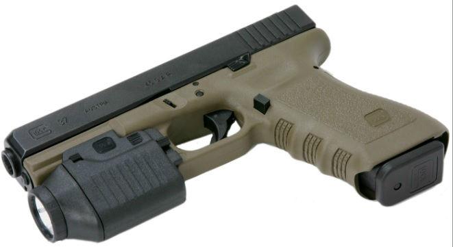 Glock .45 Caliber G.A.P w700 روزیاتو: با ۱۰ مورد از قوی ترین و مرگبارترین سلاح های انفرادی سال ۲۰۱۸ آشنا شوید اخبار IT