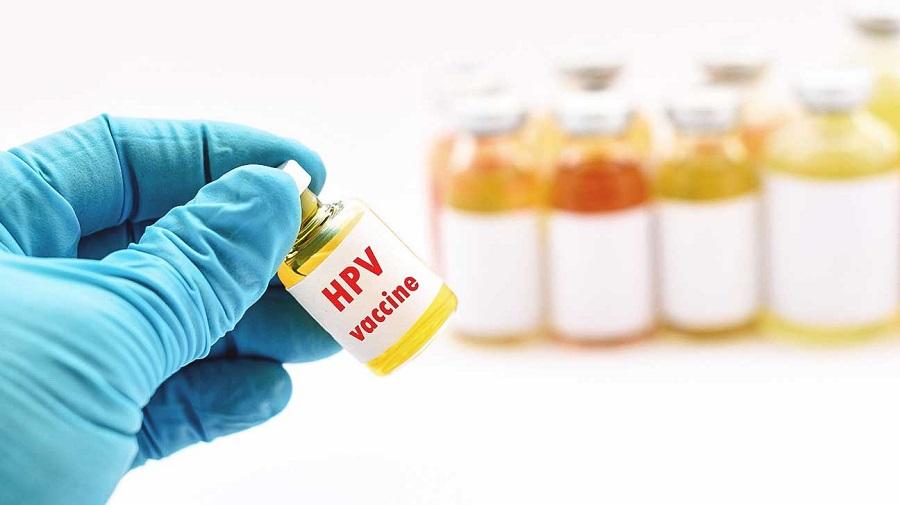 اچپیوی ویروس پاپیلومای انسانی
