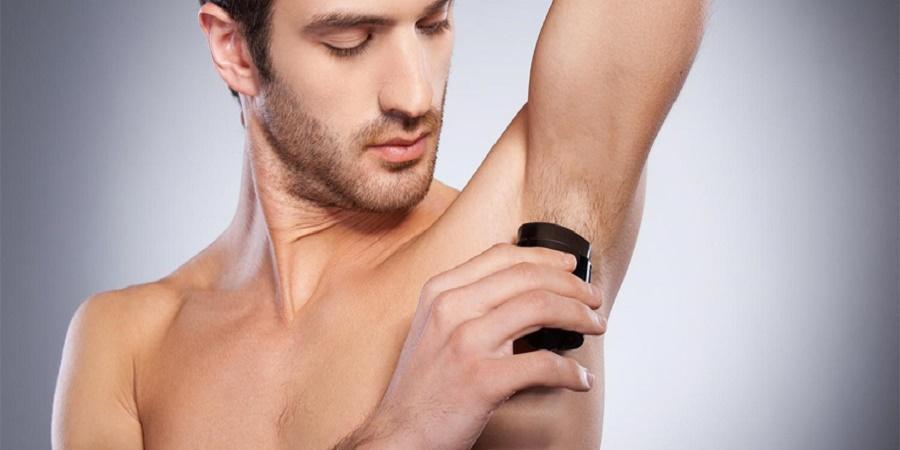 10 اشتباه رایج در استفاده از مام زیربغل و اسپری بدن