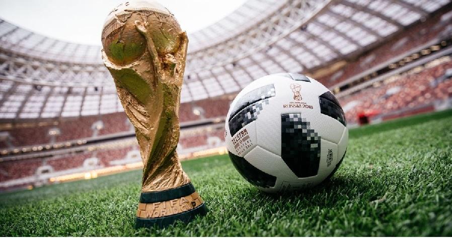 برنامه کامل مسابقات جام جهانی فوتبال ۲۰۱۸ روسیه [به وقت ایران]