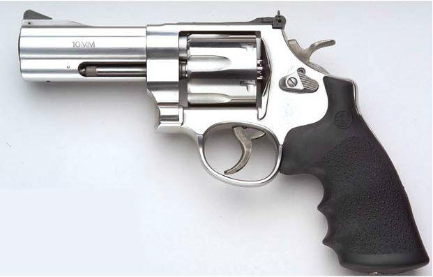Smith and Wesson Revolver w700 روزیاتو: با ۱۰ مورد از قوی ترین و مرگبارترین سلاح های انفرادی سال ۲۰۱۸ آشنا شوید اخبار IT