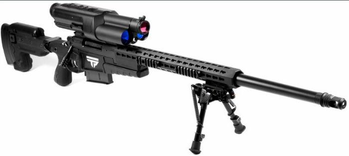 The Tracking Point Rifle Most Dangerous Guns 2018 w700 روزیاتو: با ۱۰ مورد از قوی ترین و مرگبارترین سلاح های انفرادی سال ۲۰۱۸ آشنا شوید اخبار IT