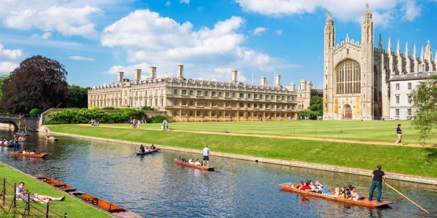 با زیباترین دانشگاه های دنیا آشنا شوید