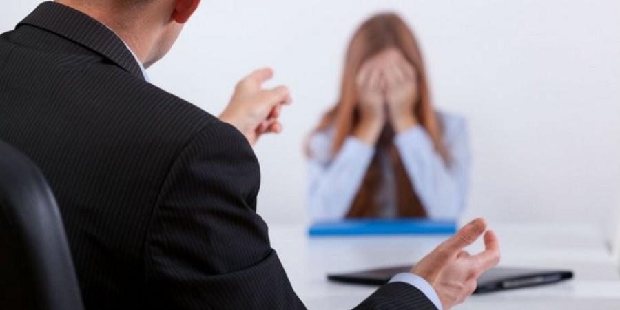 ۹ چیزی که هرگز نباید به رئیس خود بگویید